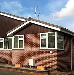 Guttering and Soffits and Fascias by Kenilworth Builders - Ian Scott Building Services