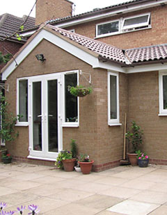 Ian Scott Building Services. Kenilworth builders Specialising in Extensions